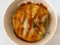 氣炸香菇高麗菜包