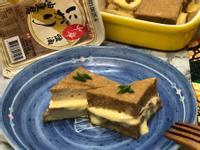 藍帶鹽滷油豆腐起司燒~5分鐘料理