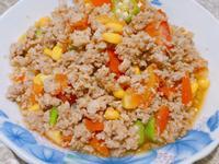 番茄玉米肉燥