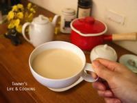 鍋煮奶茶~茶香奶香鍋煮最香