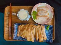 松阪豬佐韓式醃蘿蔔—新手0️⃣失敗