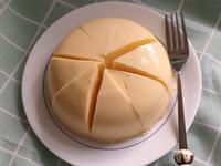 超簡單料理-牛奶蛋糕