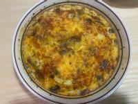 洋蔥蘑菇烘蛋