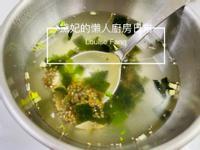 77.低卡紫菜湯(一分鐘完成)