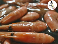 【南海豐】酒香醉甜蝦