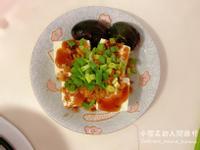 皮蛋豆腐(熱)- 口味發想自柳家涼麵