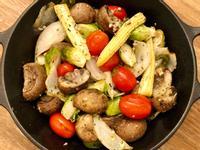 義式香料烤時蔬(素食)