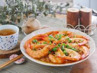 叻沙鮮蝦粉絲煲【李錦記叻沙濃湯】
