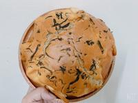 #台茶21號#紅韻鮮奶茶蛋糕(氣炸鍋)