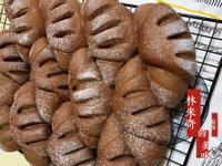 巧克力麵包(捲)
