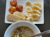 簡單 天貝 早餐