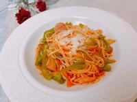 拿波里義大利麵