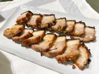 鹽麴鹹豬肉