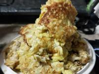 雞胸肉煎蛋