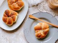 「柔和版法棍」奧地利凱撒麵包卷
