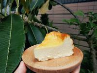 【鮮奶版】巴斯克乳酪蛋糕