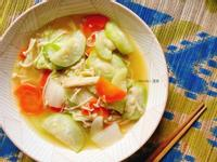絲瓜燴鮮蔬|15分鐘素食