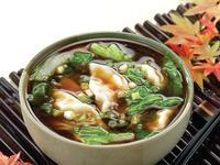 牛肉湯餃 (即食創意)