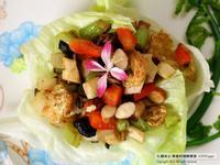 素萵苣蝦鬆🌿全素