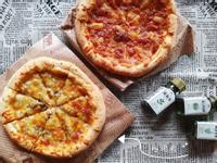 ◆披薩DIY◆厚薄都可以唷