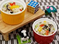 玉米濃湯燉飯🌿全素