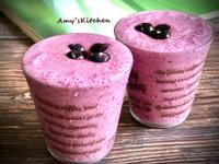 冷凍莓果優酪飲 /健康飲品