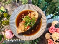 《電鍋料理~ 必學》🍃破布子蒸鱈魚🐟