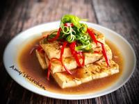 紅燒豆腐 /家常菜