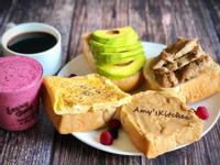 吐司拼盤 /早午餐/下午茶