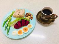 2021.0912早午餐 沙拉