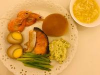 義式海鮮套餐🦐