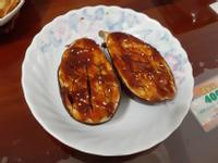 烤腐乳圓茄