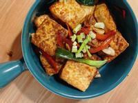 開胃下飯👉金黃豆腐 老皮嫩肉