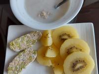 天貝簡單早餐