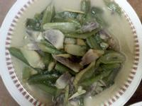 客家料理-芋頭料理(ㄡˇ ㄏㄨㄞˊ)