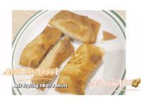 千張花生夾心餅🥜低熱量甜點 氣炸鍋料理
