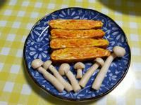 蘿蔔玉子燒