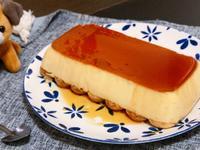 【影片】焦糖布丁蛋糕