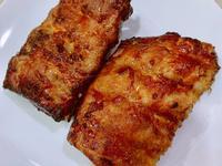 味噌豬肋排(氣炸鍋)