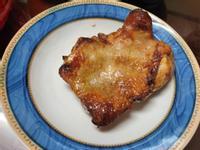 優格咖哩雞(氣炸鍋)