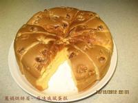 麗娟烘焙屋---戚風蛋糕(8〞原味)