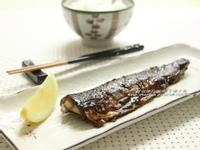 春天就該吃鯖魚之梅醬燒鯖魚