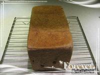 麗娟烘焙屋---黑糖亞麻籽核桃吐司