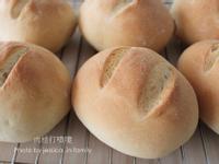 【肉桂打噴嚏】香軟法國圓麵包