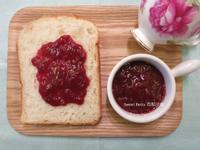 草莓白蘭地果醬
