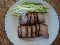 客家鹹豬肉