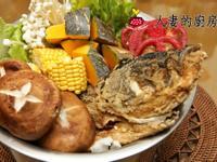 抗敏專家高露潔全台火鍋饗宴-沙鍋魚頭鍋