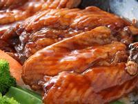 [上野物產] 浦燒鯛魚腹排