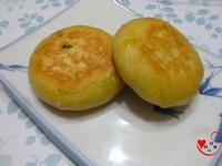 [得意的一天橄欖油]蕃薯餡餅與窩窩頭