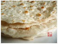 《二廚料理中式》單餅(荷葉餅、春餅)